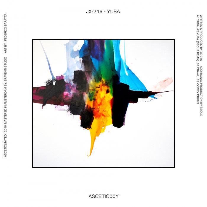 JX-216 - Yuba