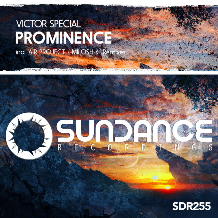 VICTOR SPECIAL - Prominence