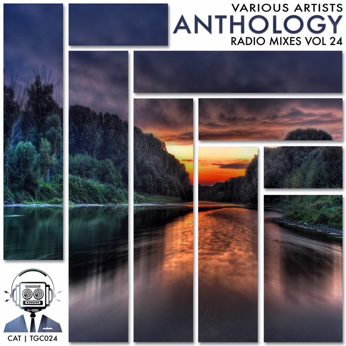 VARIOUS - Anthology Radio Mixes Vol 24