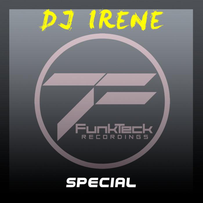 DJ IRENE - Special