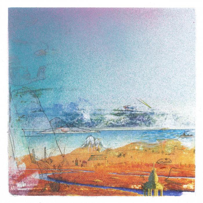 DROPOUT MARSH - Shore Shells EP