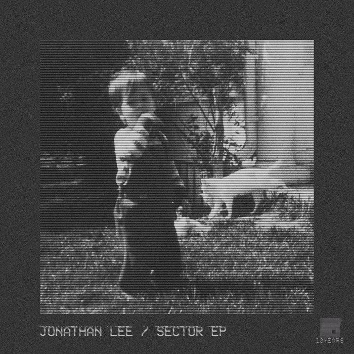JONATHAN LEE - Sector EP