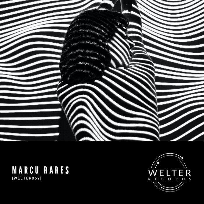 MARCU RARES - WR059 EP