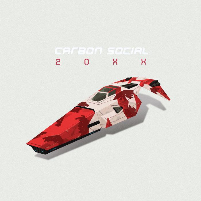 VARIOUS - Carbon Social/20XX