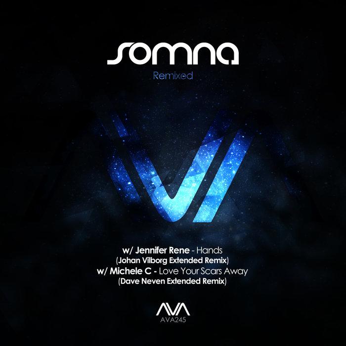 SOMNA - Somna Remixed EP (Part 1)