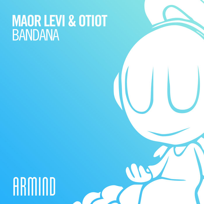MAOR LEVI & OTIOT - Bandana