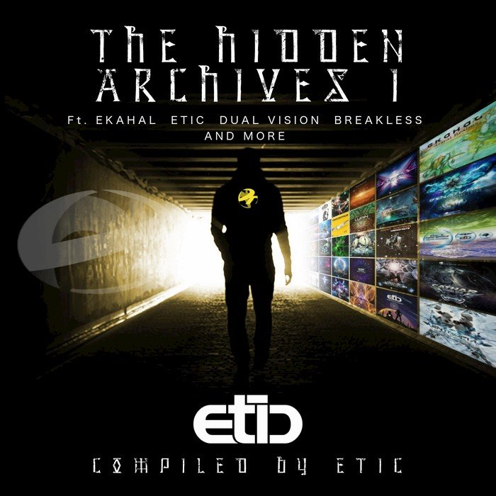 VARIOUS - The Hidden Archives