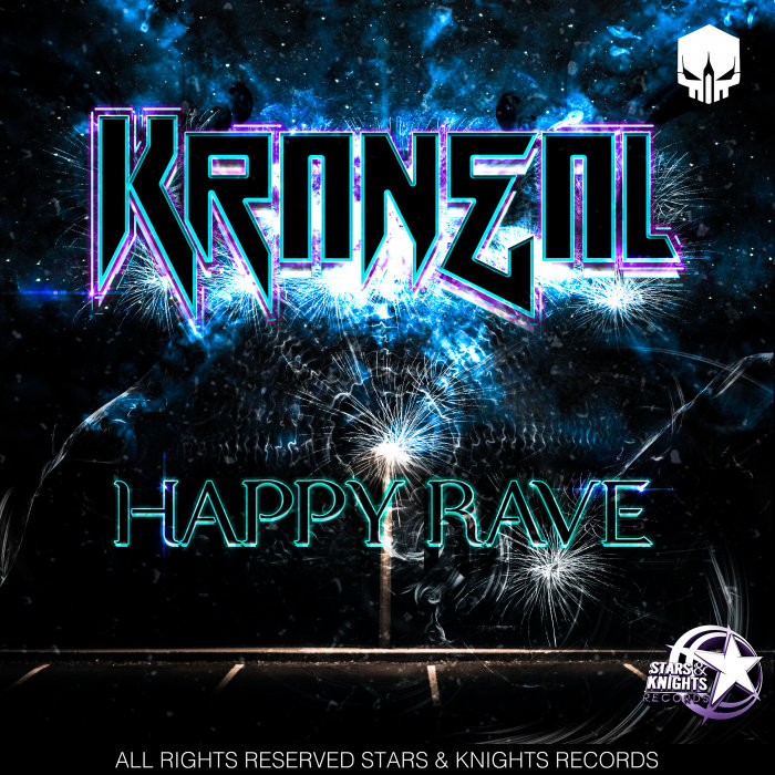 KRANEAL - Happy Rave