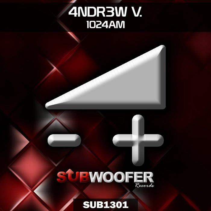 4NDR3W V - 1024AM