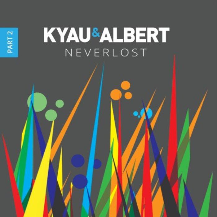 KYAU & ALBERT - Neverlost Part 2