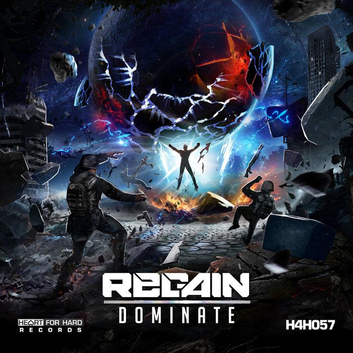 REGAIN - Dominate