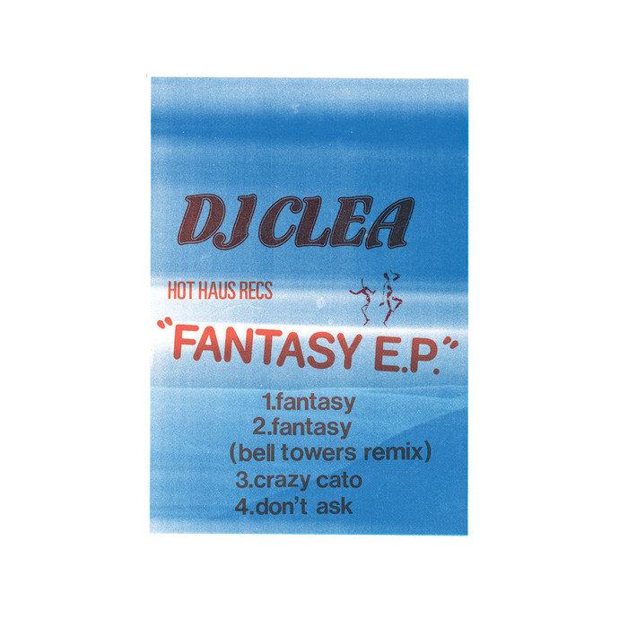 DJ CLEA - Fantasy