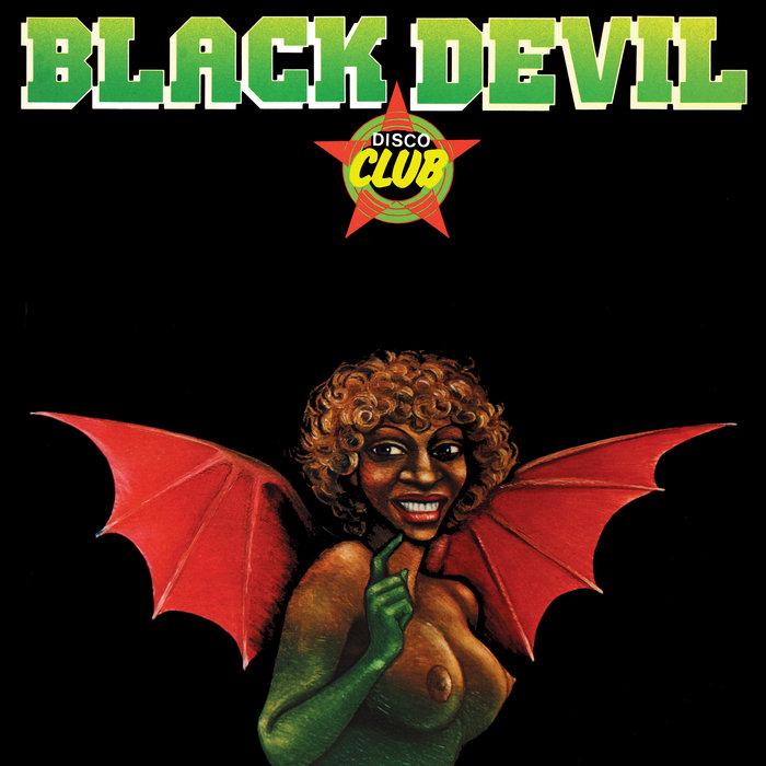 BLACK DEVIL DISCO CLUB - Black Devil Disco Club