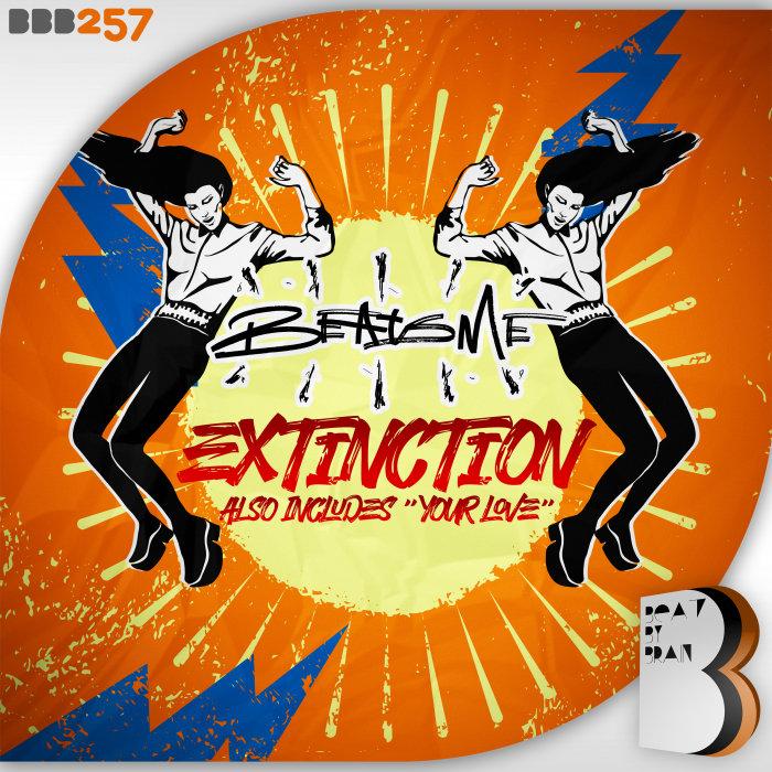 BEATSME - Extinction