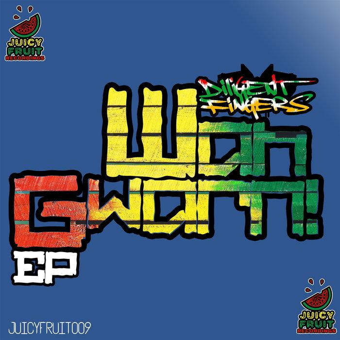 DILIGENT FINGERS - Wah Gwarn