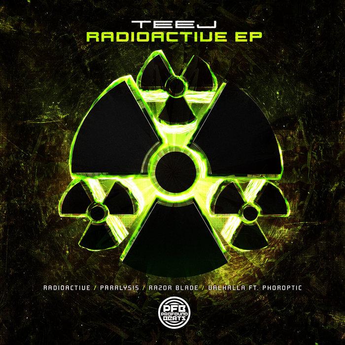 TEEJ - Radioactive