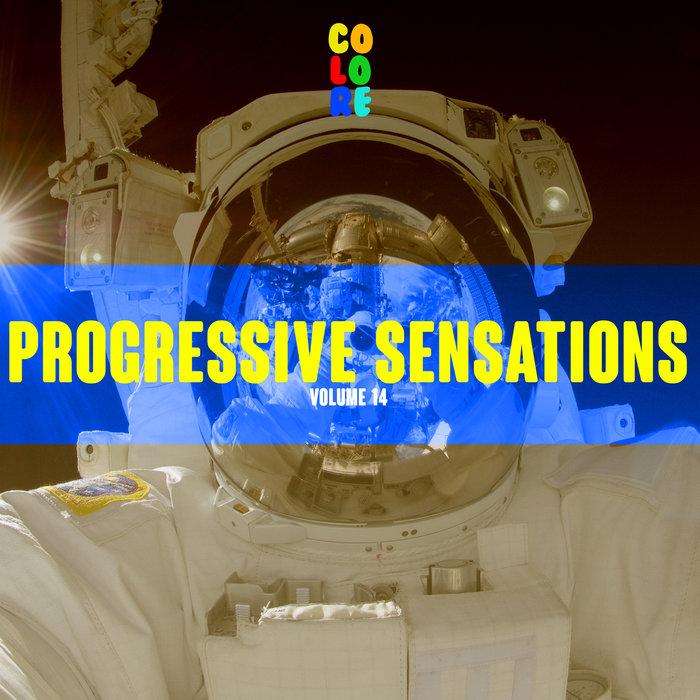 VARIOUS - Progressive Sensations Vol 14