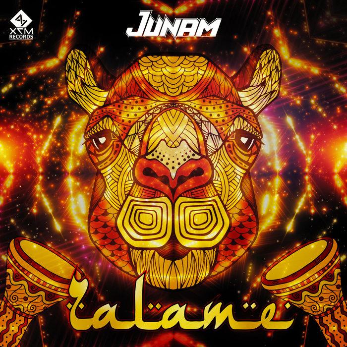 JUNAM - Zalame