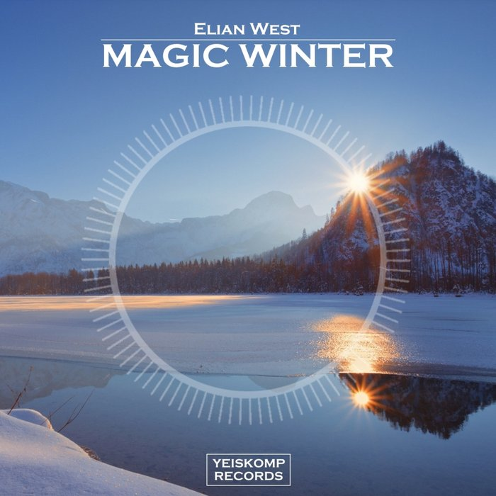 ELIAN WEST - Magic Winter