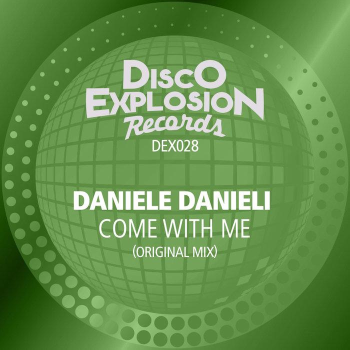 DANIELE DANIELI - Come With Me