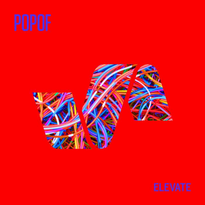 POPOF - Mind Access EP