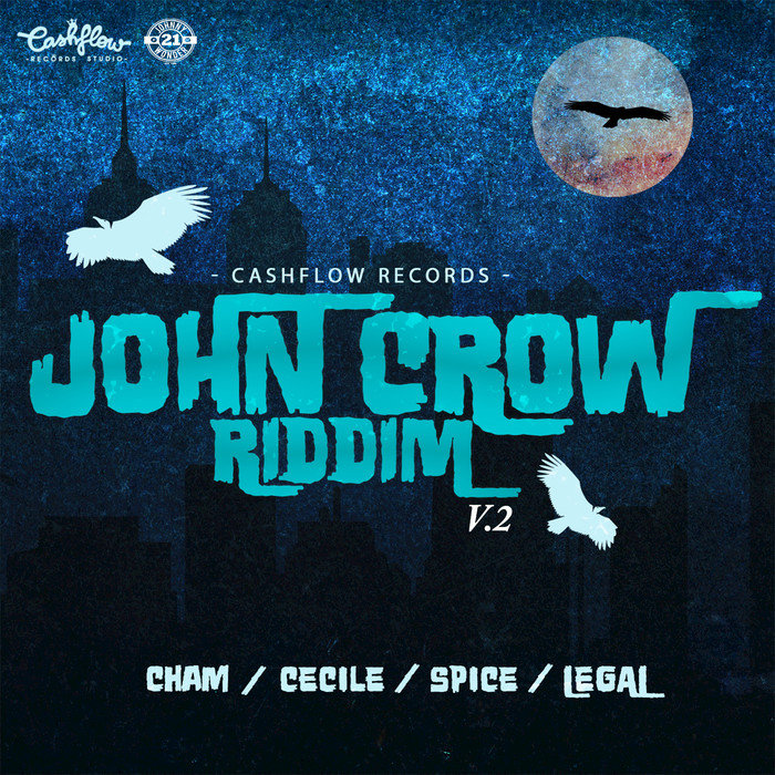 VARIOUS - John Crow Riddim V.2 (Explicit)
