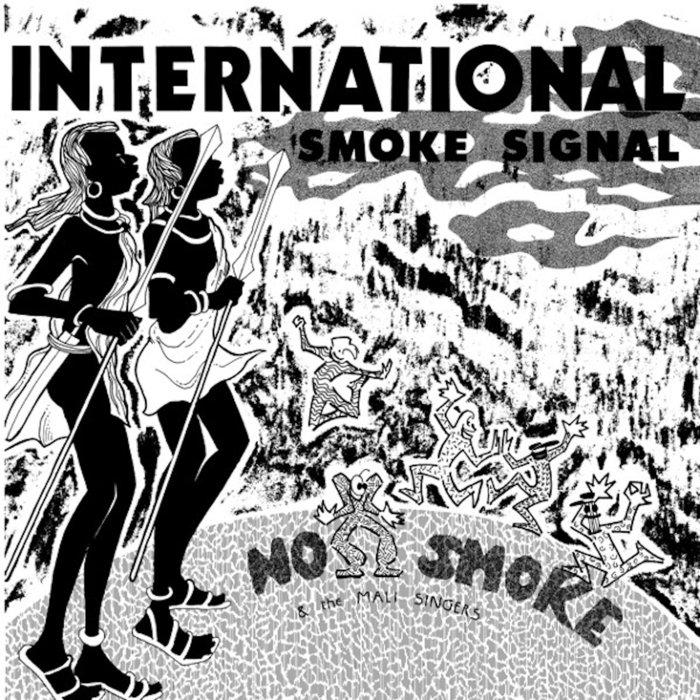 NO SMOKE - International Smoke Signals