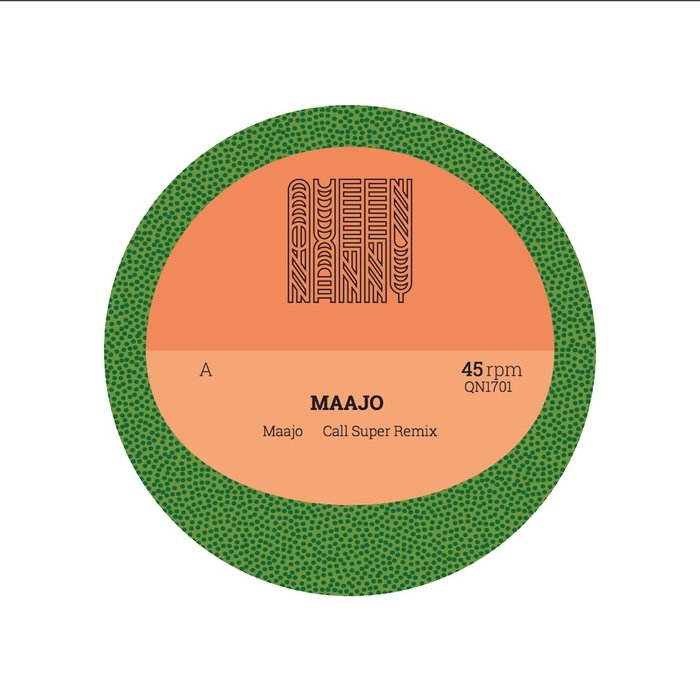 MAAJO - Maajo Remixes
