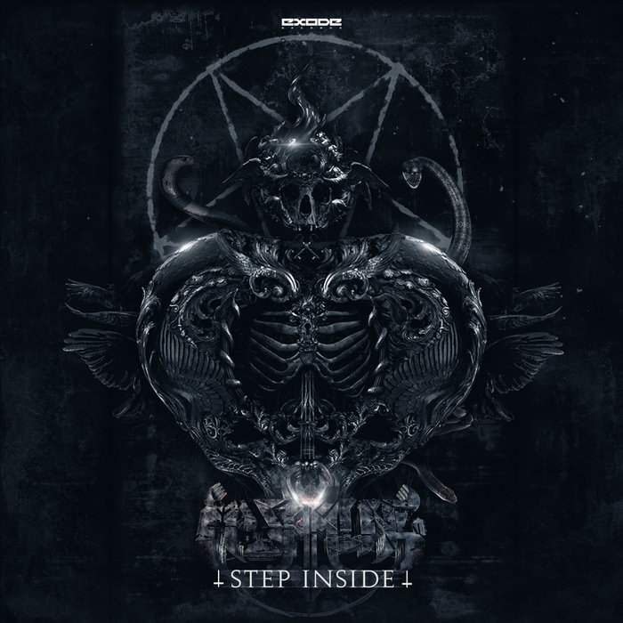 MASAMUNE - Step Inside