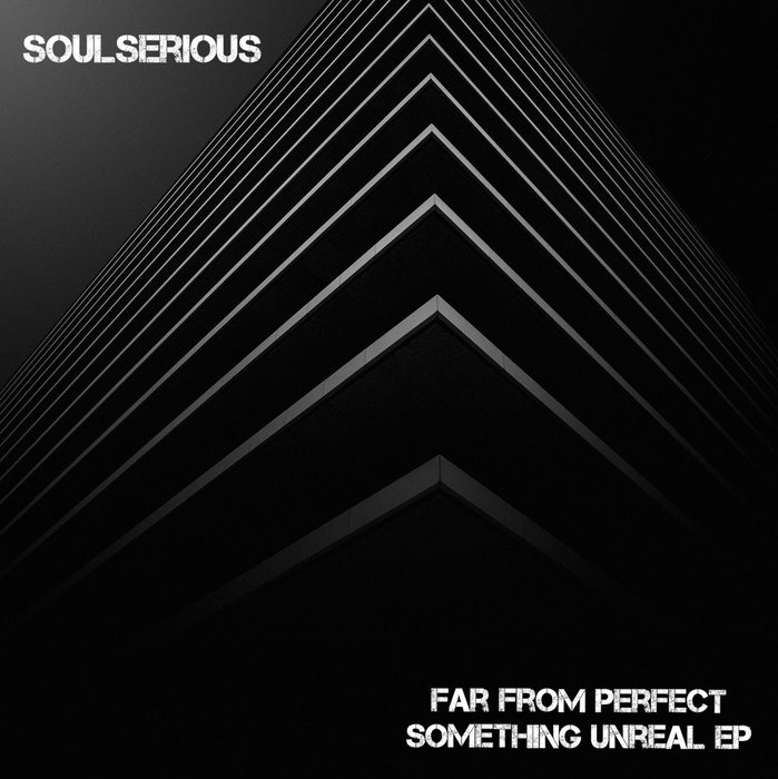 FAR FROM PERFECT - Something Unreal EP