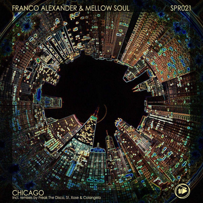 FRANCO ALEXANDER - Chicago