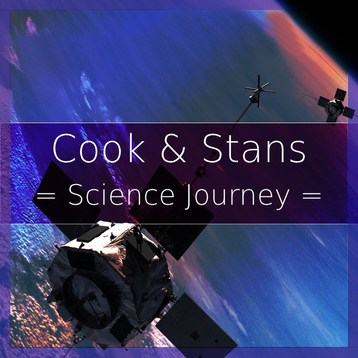 COOK & STANS - Science Journey