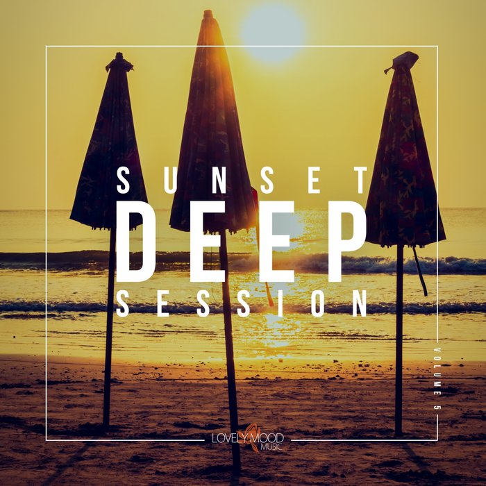 VARIOUS - Sunset Deep Session Vol 4