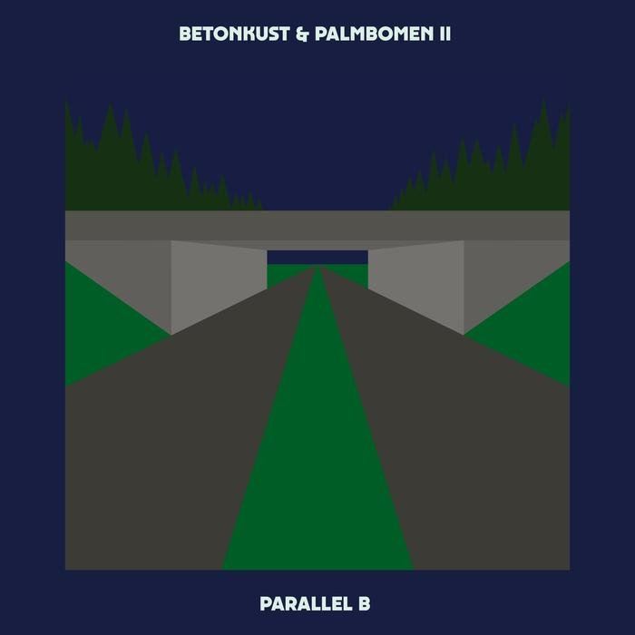 BETONKUST & PALMBOMEN II - Parallel B