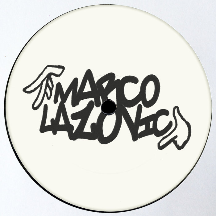 MARCO LAZOVIC - Young Days