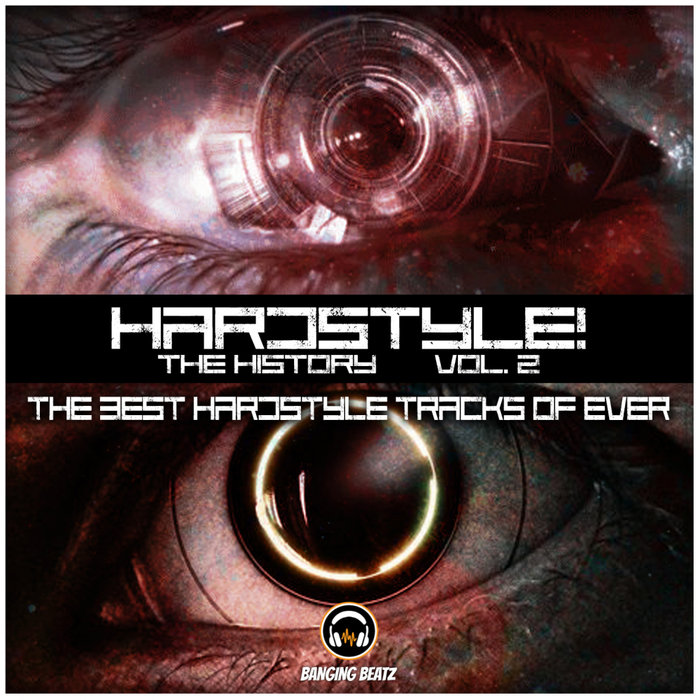VARIOUS - Hardstyle: The History Vol 2