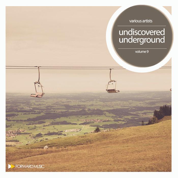 VARIOUS - Undiscoverd Underground Vol 09