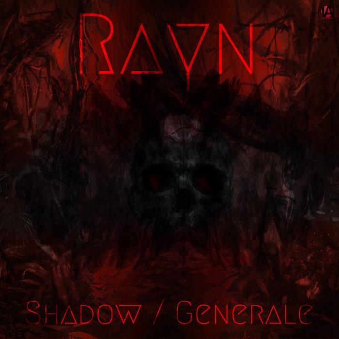 RAYN - Shadow/Generale