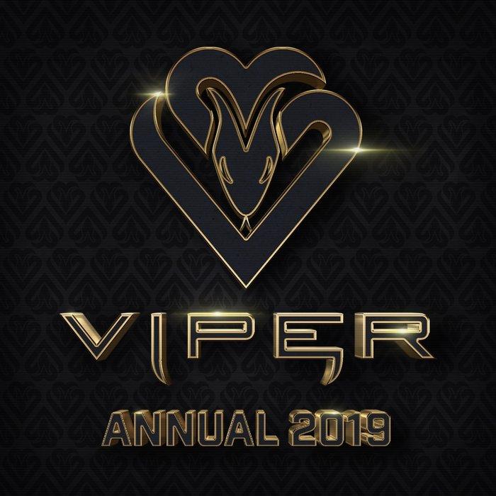 GIGANTI/VARIOUS - Viper Annual 2019 (unmixed Tracks)
