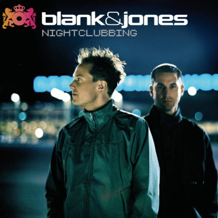 BLANK & JONES - Nightclubbing