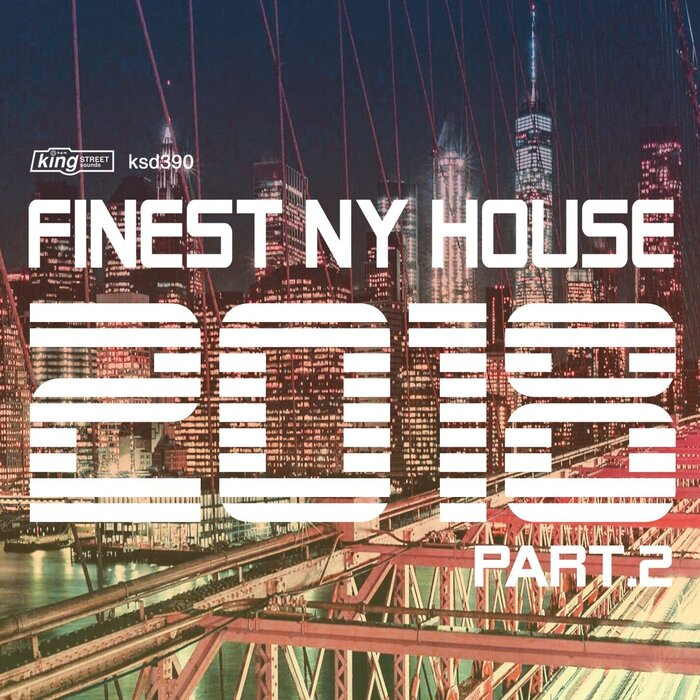 VARIOUS - Finest NY House 2018 Part 2