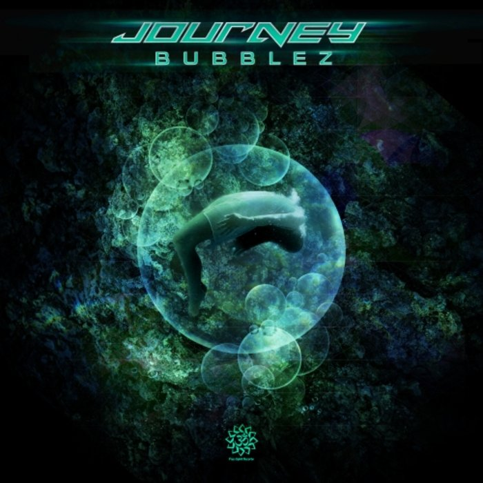 JOURNEY - Bubblez