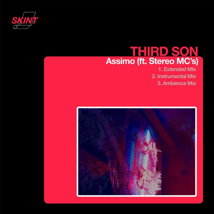 THIRD SON - Assimo