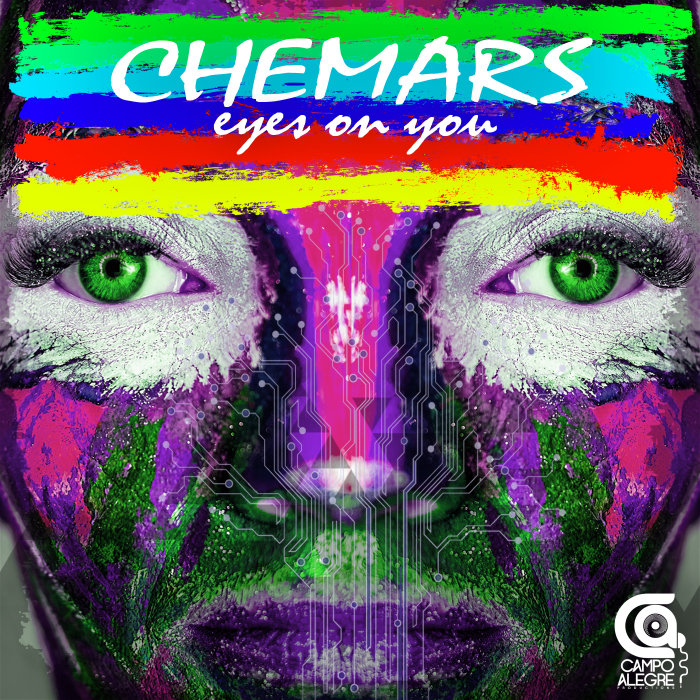 CHEMARS - Eyes On You