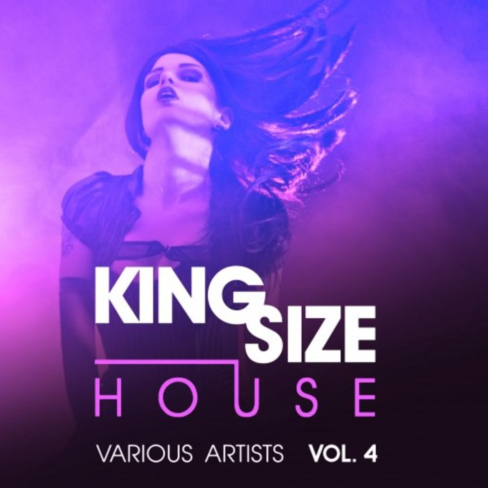 VARIOUS - King Size House Vol 4