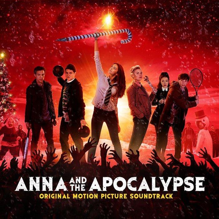 VARIOUS - Anna & The Apocalypse (Explicit Original Motion Picture Soundtrack)