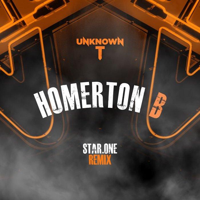 UNKNOWN T - Homerton B