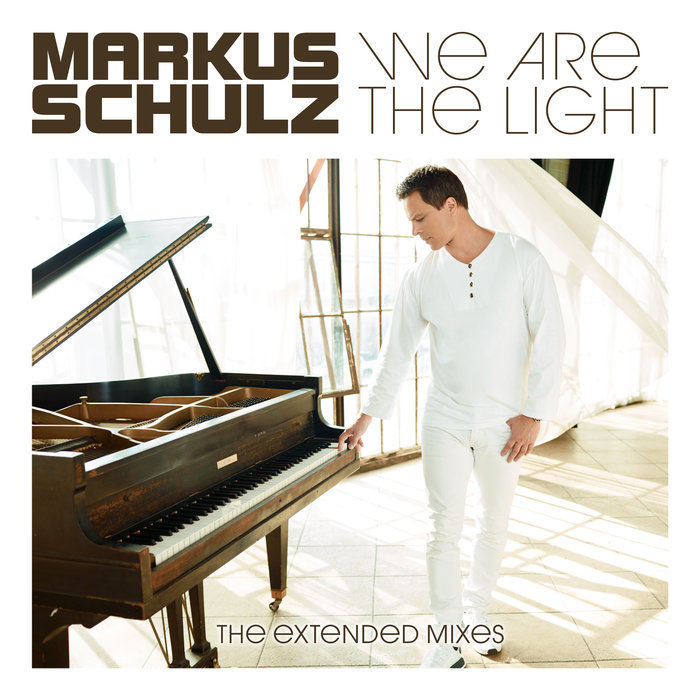 MARKUS SCHULZ - We Are The Light