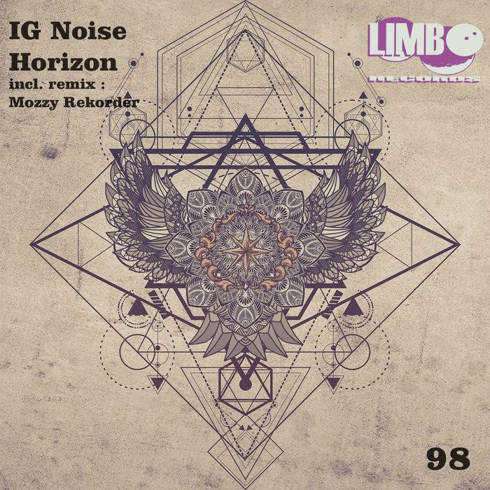 IG NOISE - Horizon