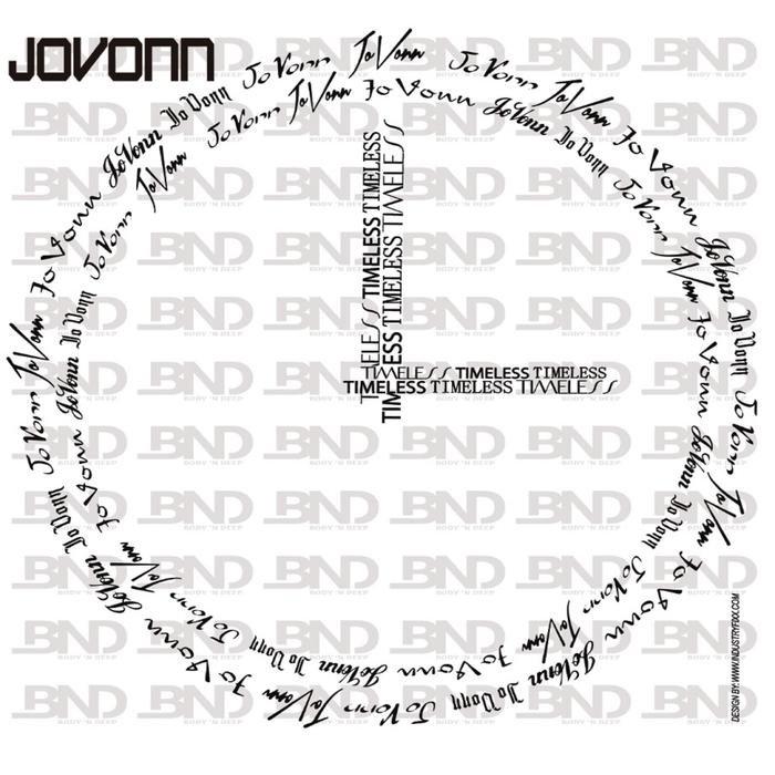 JOVONN - Timeless